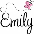 Emily's Tiny Footsteps