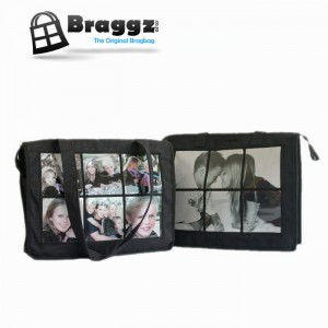 Jordanna Brag Bag